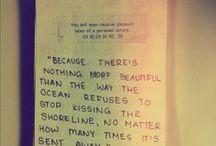 Art & Quotes