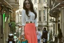 Eurpopean Tour Fashion