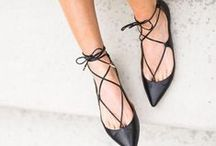 Shoe Lust / Shoes, shoes, shoes!  / by The Hunt