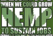 HEMP >> CANNABIS > RICK SIMPSON / by Priscilla Sieckman