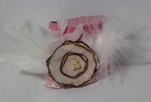 Handmade jewelery  / by kleine ♔ Träume