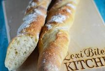 Breads, Rolls, Cornbread & Crackers / Any recipe featuring bread, rolls or crackers in the staring role! Including biscuits, popovers, yeast rolls, quick breads and more.