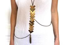 Jewelry / by Hope Lewis
