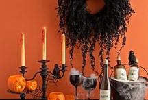 Halloween / by Kayleigh Eklund