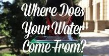 Water Security & Ocean Health / Here is a list of recommended resources for teaching and learning about water security, including topics such as watersheds, water conservation, water footprint, and sanitation.