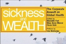 Global Health / Here is a list of recommended resources for teaching and learning about global health and quality of life, including topics such as poverty, infectious diseases, and time poverty.