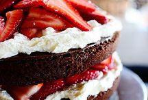 Desserts / by Lisa Peipert