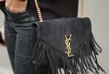 Accessories / Jewelry, sunnies, bags, clutches and everything else that makes your OOTD pop! / by The Hunt