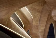 Materials | Timber / #wood #timber #architecture #material #design #construction