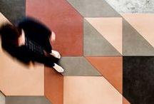 Interiors | Tiles & ceramics