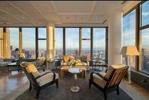 NYC home / by Courtenay Betz