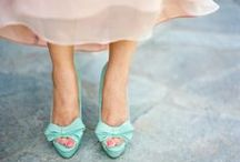 Wedding | Blush and Turquoise Wedding