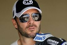 Jimmie Johnson / My #48 / by Susan Windsor