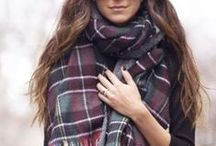 Fall Favorites / Favorite fall outfits. Cozy layers and lots of knits!  / by The Hunt