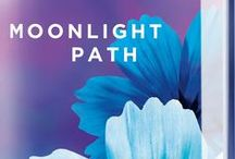 Moonlight Path® / Cozy up to moonlight! Inspired by moonlit walks in lush gardens, Moonlight Path® is a soft blend of lilies, sheer lavender & musk. / by Bath & Body Works