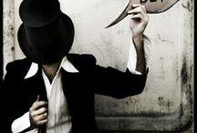 Top Hat ♥