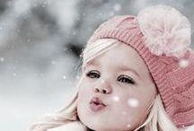 Baby Girl / by kleine ♔ Träume