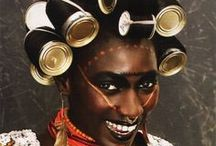 HAIR >> Rollersetting