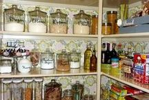 Pantry / by Sarah Stehly