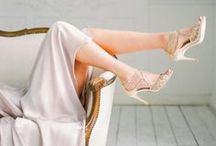Wedding | All about the Shoes / Bridal shoe & photography inspiration.