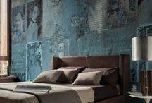 Interiors | Wall Graphics
