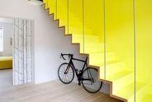 Yellow | Interiors & Architecture