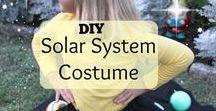 DIY Science-themed Halloween Ideas