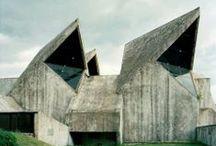 ATRIUM #ARCHITECTURE