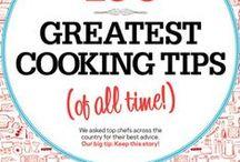 Cooking & Kitchen Tips / by Karen ~