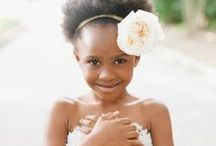 Wedding | Flower Girls