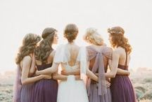 Wedding | Bridesmaids