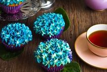 Mother's Day / Sweets, Meals, and Food Gifts you may make for your mother on her special day!