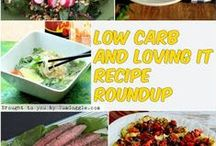 Low Carb / Recipes that are all Low Carb from Food Artisans around the world!