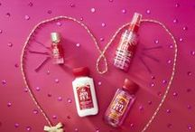 NEW! Be Joyful / NEW Be Joyful is Our Most Joyful Fragrance Ever with Sparkling Clementine, Golden Mango & Frosted Jasmine  / by Bath & Body Works