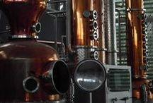 Chariskos Distillery - Xiropotamos, Drama, Greece