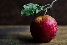 seasonal ~ autumn | fall / Recipes, inspiration and ideas for autumn