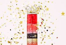 Prom-Perfect Fragrances / A perfect prom begins with a kiss of Fine Fragrance Mist & a spritz of Diamond Shimmer! ✨
