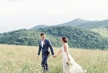 Wedding | Mountain Wedding