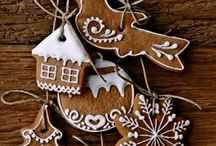 festive season ~ north / Christmas and thanksgiving ideas for the northern hemisphere, winter and fall / autumn