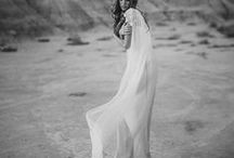 Wedding | Desert Bride