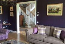 Interior Painting and Decorating / Interior Painting and Decorating by Borthwick Decorators