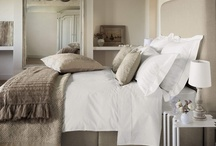 Dreamy Bedrooms / by Cynthia