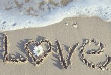 LOVE / by Teya .