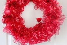 Valentine / by Lissa Schubrych