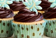 Cupcakes / by Lissa Schubrych