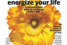 Shelter/Lifestyle Magazines