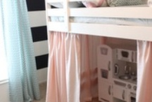 Briar's Big Girl Bedroom / by Jennifer Shepherd Bambridge