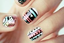 Nails / by Mariah Harold