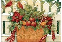 Christmas / by Wendy Windon