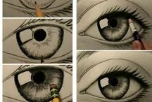 ART Drawing  / #art, #drawing, #tutorial,